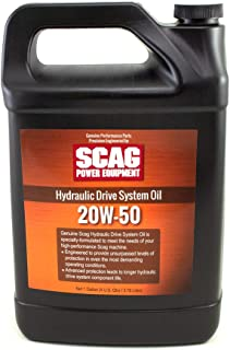 scag hydraulic oil filter