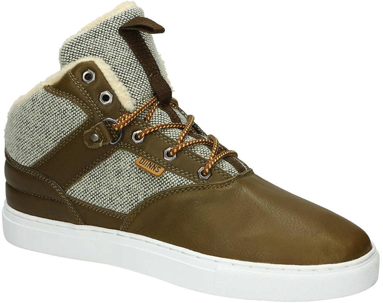 Djinns Men shoes Sneakers Thomson Left Sports