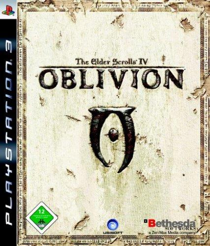 Ubisoft  The Elder Scrolls IV: Oblivion PlayStation3
