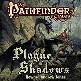 Plague of Shadows cover art