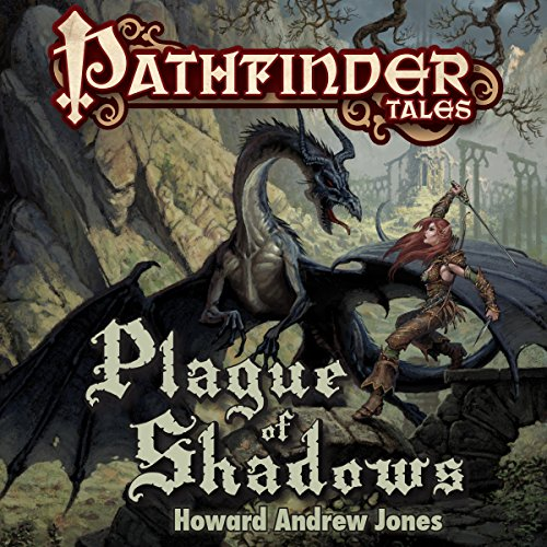 Plague of Shadows cover art