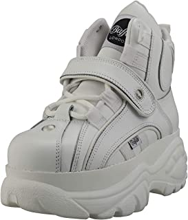Best buffalo classic shoes white Reviews