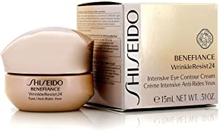 Shiseido/Benefiance Wrinkle Resist 24 Intensive Eye Contour Cream 0.51 Oz