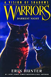 Warriors: A Vision of Shadows: Darkest Night