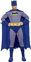 Best blue and grey batman costume Reviews
