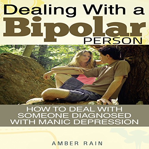 Dealing with a Bipolar Person cover art