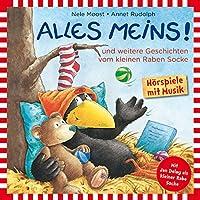 Rabe Socke-Alles Meins!..