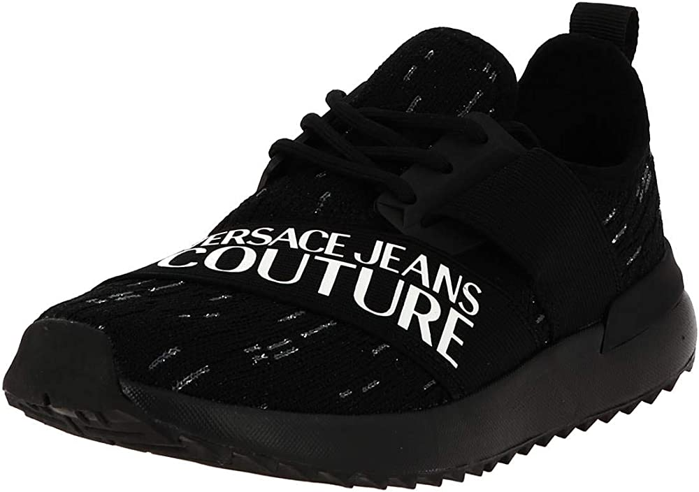 Versace jeans scarpe sportive sneaker casual da donna VT13VERSACE522-36