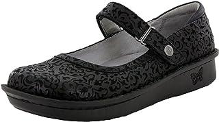 Alegria Belle Womens Mary Jane Shoe