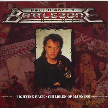 Fighting Back / Children of Madness
