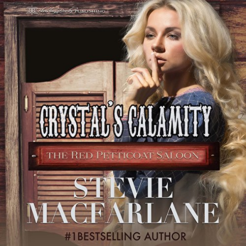 Crystal's Calamity cover art