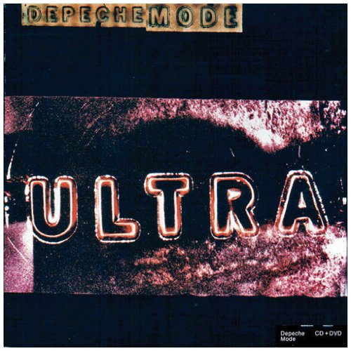 Ultra (CD+Dvd)