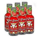 Arizona Bebida De Zumo De Sandía 6 X 500 Ml