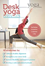 Yoga Journal: Desk Yoga Essentials [DVD]