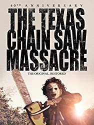 Number 5 Texas Chainsaw Massacre