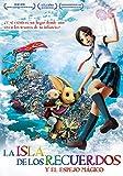 Isla De Los Recuerdos Y El Espejo Magico [DVD]