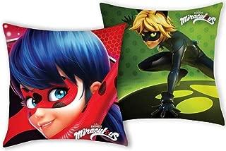 character Miraculous Ladybug/Cat Noir Pillow Cushion 40 x 40 cm
