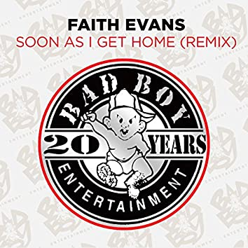 Soon as I Get Home (Remix)