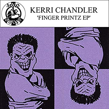 Finger Printz EP