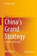China's Grand Strategy: A Framework Analysis