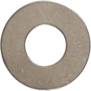 10 pk. M20 x 30.6 mm OD Steel Plain Finish Hi Collar Split Lock Washers