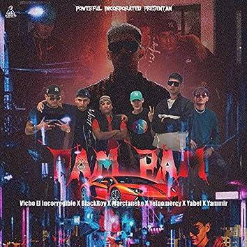 PamPam (feat. BlackRoy, Marcianeke, Yeinomercy, Yabel & Yammir)