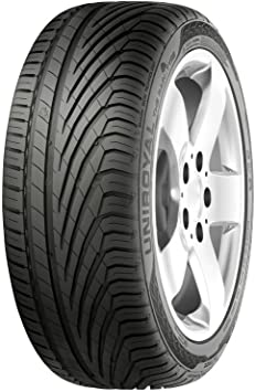Passenger Car Summer Tyre C//A//71 Uniroyal RainSport 3-205//55 R16 91Y