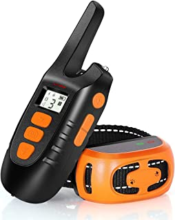 Best big dog remote training collar Reviews