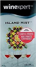 Exotic Fruits White Zinfandel (Island Mist) Wine Ingredient Kit