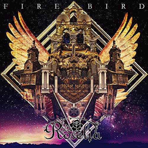 [Single]FIRE BIRD – Roselia[FLAC + MP3]