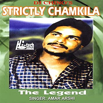 Strictly Chamkila (Remixed by DJ Chino)