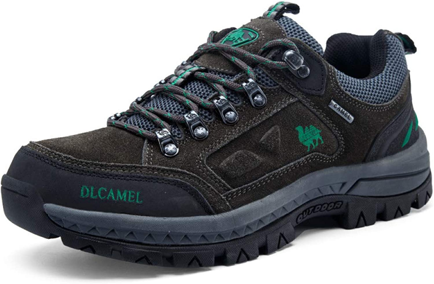 shoes Autumn Men's, Hiking, Outdoor Walking, Couples Sports