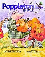 Poppleton in Fall: An Acorn Book (Poppleton: Scholastic Acorn)