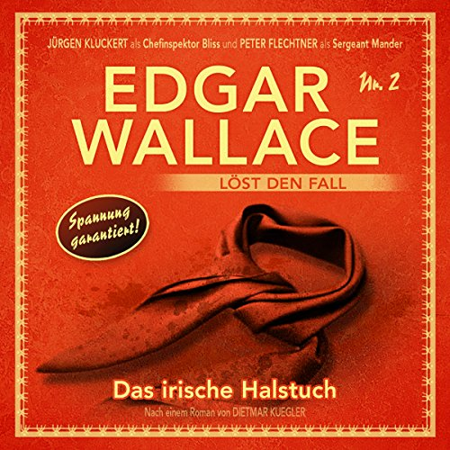 Das irische Halstuch  By  cover art