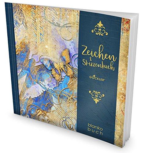 Gockler Zeichen & Skizzenbuch