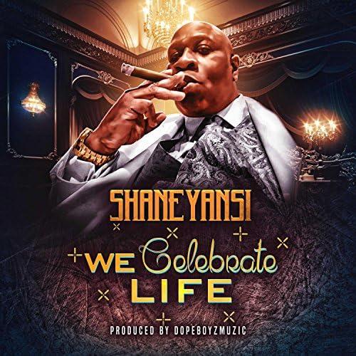 Shane Yansi