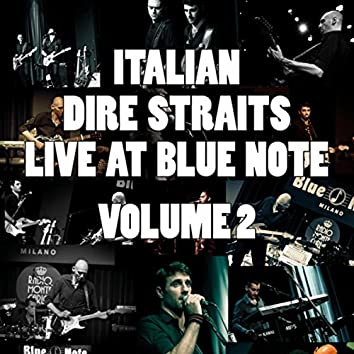 Live at Blue Note, Vol. 2 (Live)