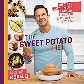 The Sweet Potato Diet cover art