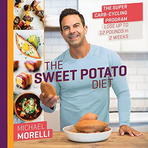 The Sweet Potato Diet audiobook cover art
