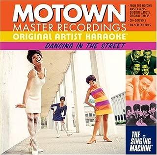 motown master recordings original artist karaoke