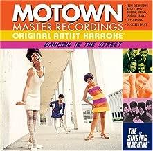 Motown Master Recordings: Original Artist Dancing in the Street