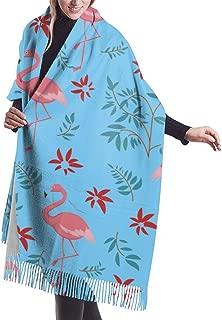 Fashion Scarves Soft Cashmere Feel Pashmina Wrap Shawl for Women Ladies