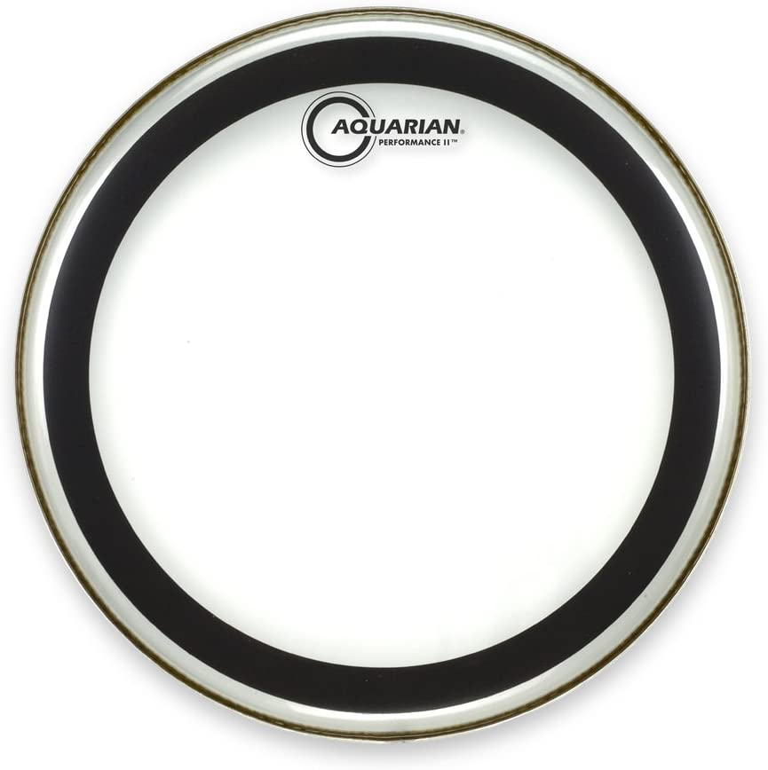 Free shipping New Aquarian Drumheads Drumhead Pack Lowest price challenge PF18B