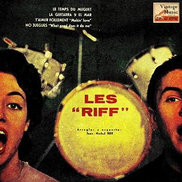 Vintage Pop No. 145 - EP: Le Temps Du Muguet