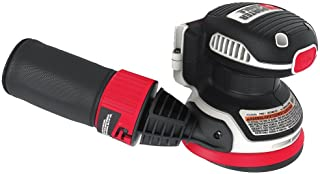 PORTER-CABLE 20V MAX Random Orbital Sander, Cordless, 5-Inch, Tool Only (PCCW205B)