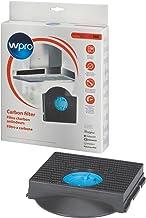 wpro CHF303/1 - Dunstabzugshaubenzubehör/ Aktivkohlefilter Typ 303 für Umluftbetrieb/ Passend für viele Modelle u.a. IKEA, Whirlpool