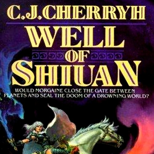 Well of Shiuan cover art