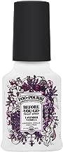 Poo-Pourri Before-You-Go Toilet Spray, Lavender Vanilla Scent, 2 oz