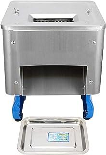 Molinillo de carne manual Máquina de rebanadora de la molina de carne eléctrica Máquina de corte Multifunción cortadoras d...