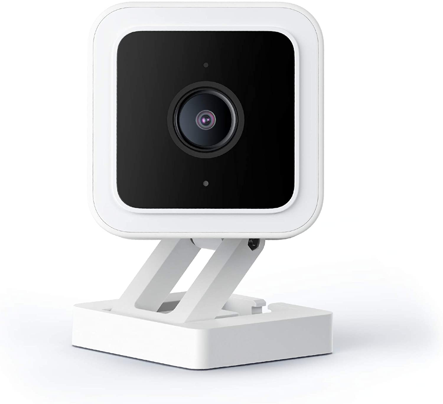 Wyze Cam v3 1080p HD Indoor/Outdoor Video Camera with Color Night Viewing, 2-Way Audio, Compatible with Alexa & The Google Assistant and IFTTT with Wyze Cam Plus 3 Month Subscription